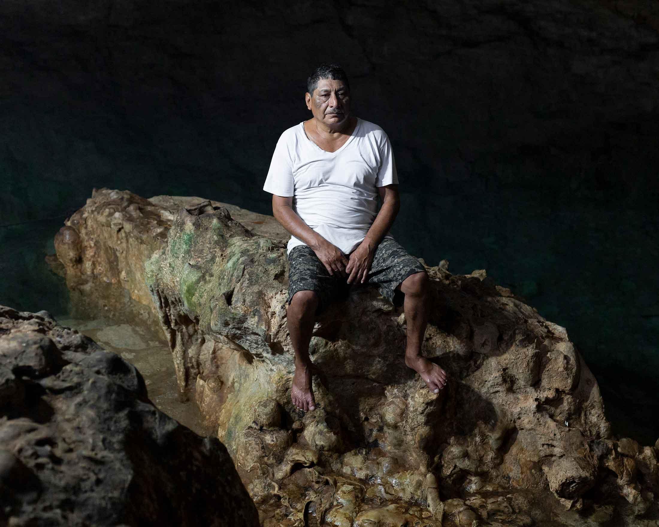 Cenotero