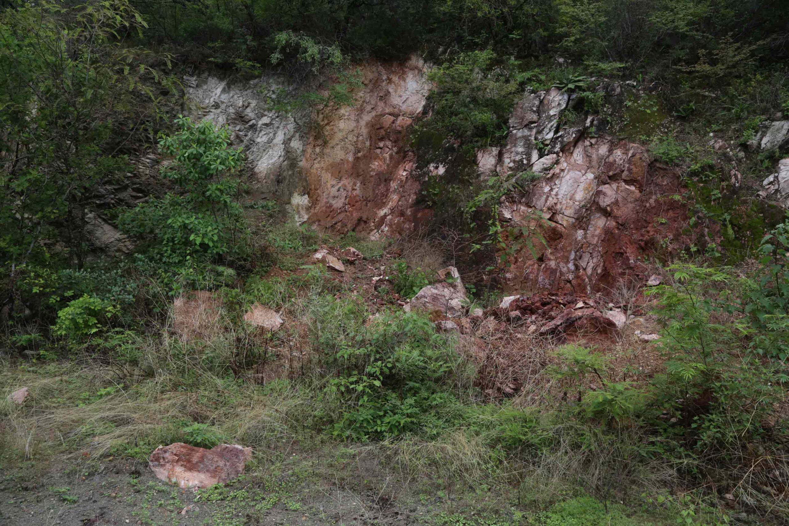 Minas Guerrero Xochipala